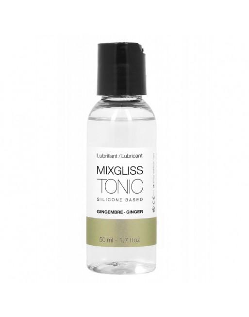 Mixgliss Silicone - Tonic Gingembre 50 ml