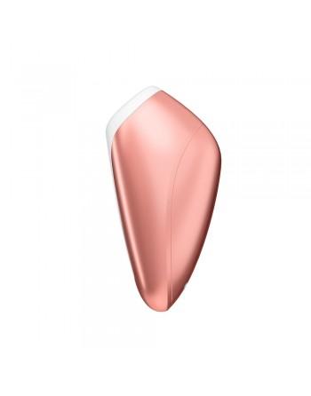 Stimulateur de clitoris Love Breeze Rose Satisfyer - CC5972510050