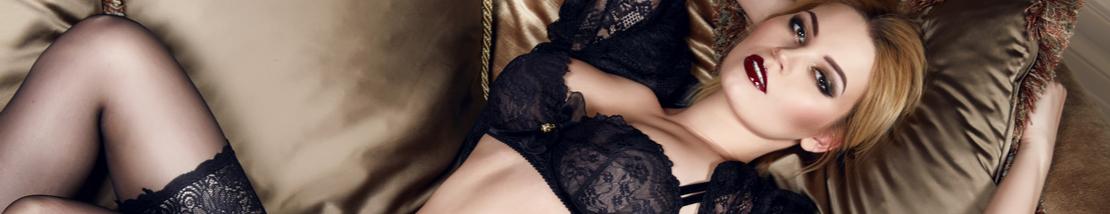 dom's lingerie vous propose une gamme de lingerie sexy et glamour , c'est l'atout charme pour être au top!!
